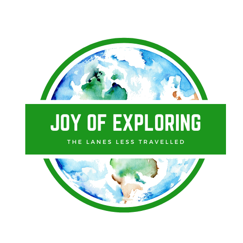 Joy of Exploring