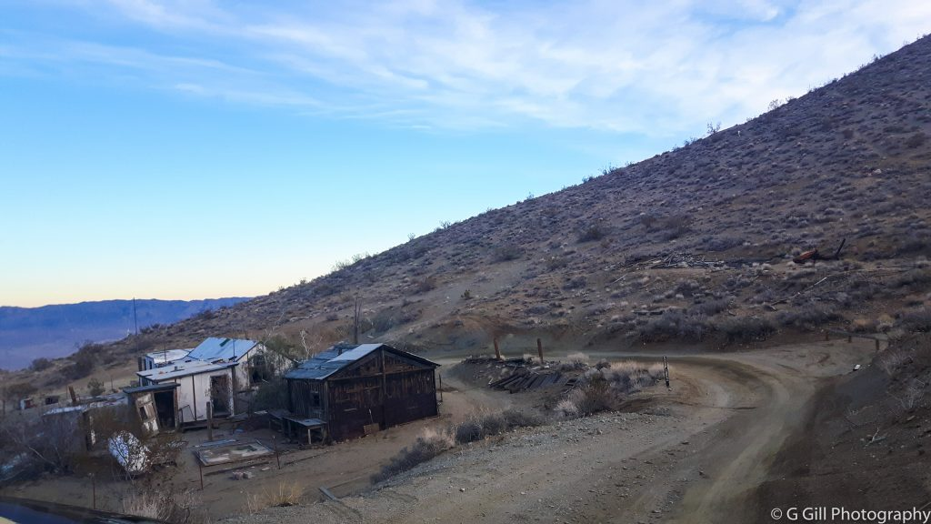 Home of Burro Schmidt