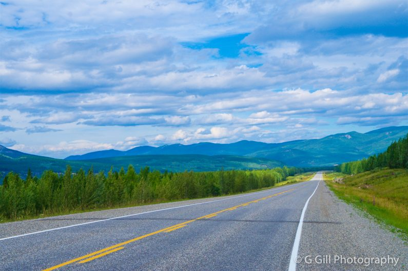 Vancouver To Whitehorse Via Alaska Highway Joy Of Exploring
