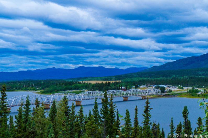 Teslin, Yukon