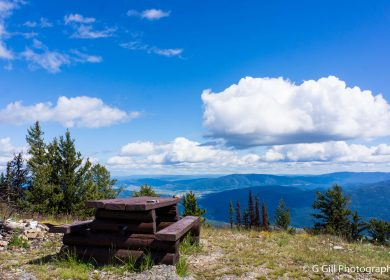 Promontory Lookout